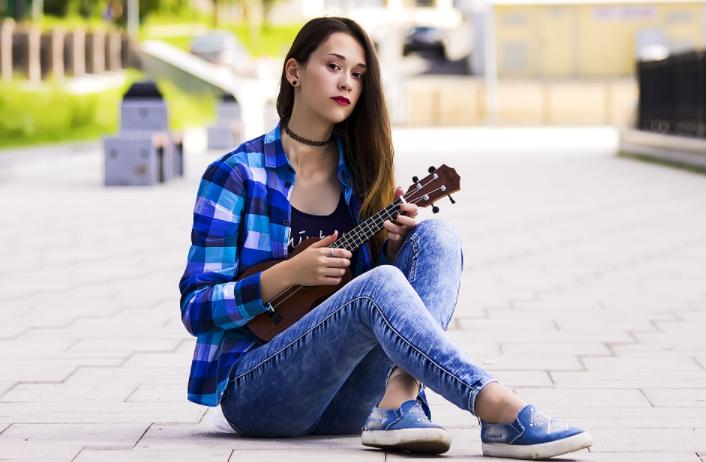 Ukulele Latin Songs
